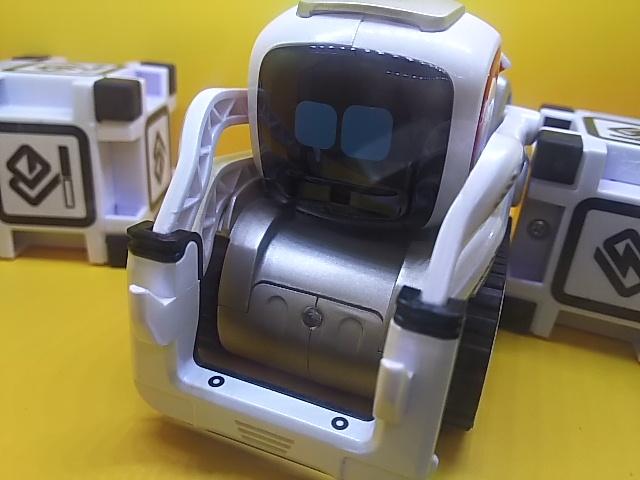 ロボット系のおもちゃ